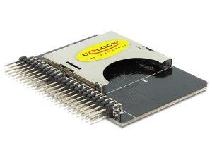 نمونه مبدل SD به IDE
