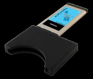 نمونه مبدل PCMCIA به XPRESS CARD