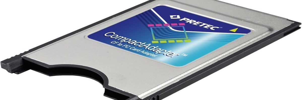 Permalink to: مبدل CF به PCMCIA